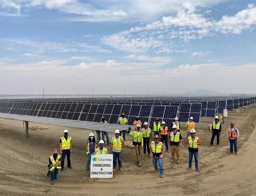 図3●CPAとEBCEがPPAを結んだ192MWの太陽光発電所