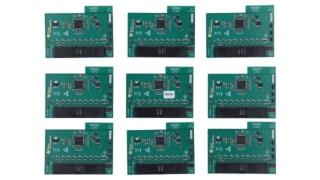 図3 開発キット「CC2662RQ1-EVM-WBMS」