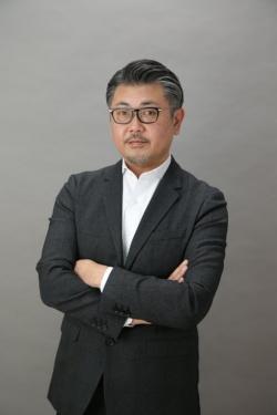 日本法人 営業部部長の佐藤寿洋氏