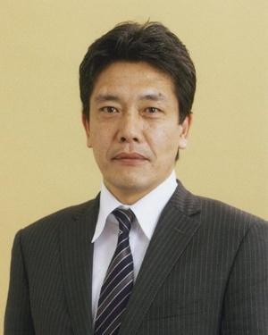 帆高寿昌氏