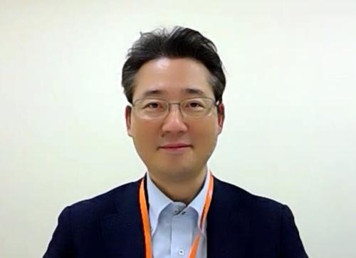 ツルハホールディングスの小橋義浩経営戦略本部長兼情報システム本部長