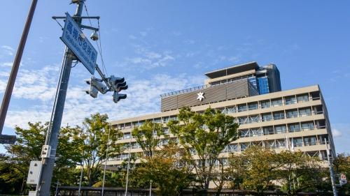 業務システムを支えるインフラとしてHCIを採用した大阪府高槻市