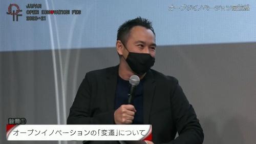 グロービス・キャピタル・パートナーズの今野穣氏