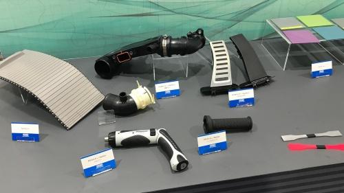 UL認証を取り消された東洋紡のプラスチックで造られた部品