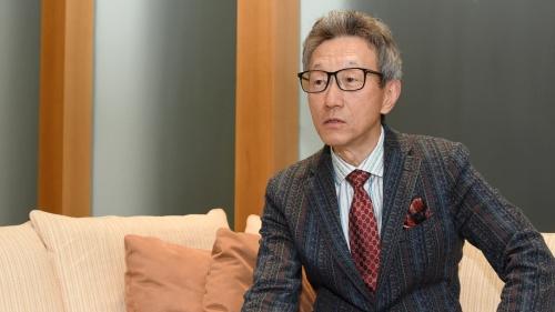 佐藤 登(さとう・のぼる)氏