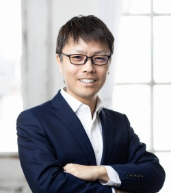 サイベラム日本法人ジェネラルマネージャーの奥田正和氏