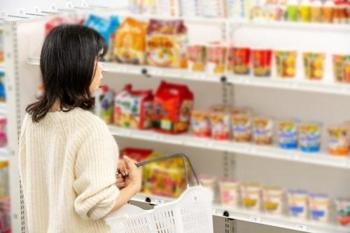 マクロミルは視線の動きを基に消費者の購買行動を分析するサービスを始めた