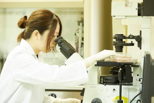 リボミックはRNAを応用する核酸アプタマーに強みを持つ