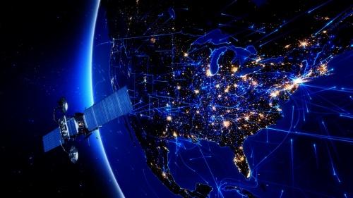 衛星量子鍵配送でセキュアーな通信を実現
