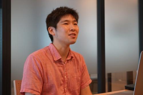 quantumのAI技術顧問で、DeNAでは強化学習の研究開発に携わる大渡勝己氏