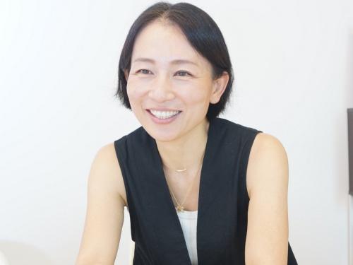 「日本のベンチャー企業は成長の手法として、もっとM&A(合併・買収)をすべきだ」と語る端羽CEO