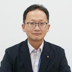 スズキ四輪商品第一部アシスタントCE課長代理の新美大輔氏