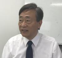 スタージェン会長、医療人工知能研究所所長 鎌谷 直之氏