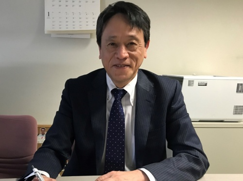 岐阜大学 工学部 電気電子・情報工学科 教授、知能科学研究センター センター長 速水 悟氏
