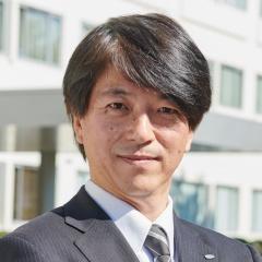 富士通研究所 フェロー 人工知能研究所所長の岡本青史氏