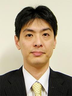 金沢大学新学術創成研究機構教授の菅沼直樹氏