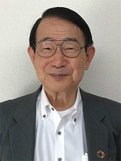 豊田エンジニアリング代表取締役の堀切俊雄氏