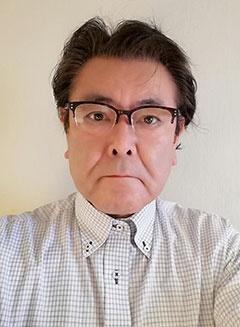 國井技術士設計事務所所長の國井良昌氏