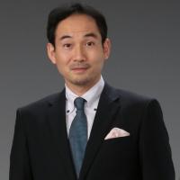 三井物産戦略研究所技術・イノベーション情報部知的財産室室長の山内明氏