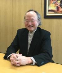 MTEC代表取締役(元デンソー 専務取締役、電気電子系統括)加藤光治氏