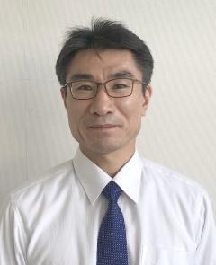 東北大学 大学院工学研究科 ロボティクス専攻 教授の田中秀治氏