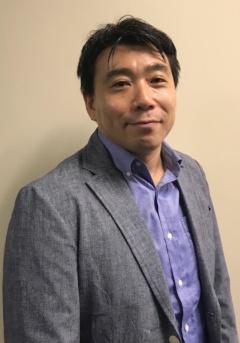 BRAIN SIGNAL 代表取締役社長 兼 CEOの米川孝宏氏