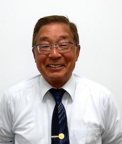 ワールドテック講師の本田陽広氏