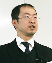 古谷 賢一=ジェムコ日本経営 本部長コンサルタント、MBA(経営学修士)