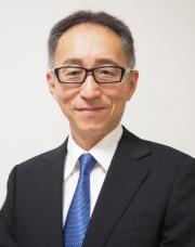 竹村孝宏氏