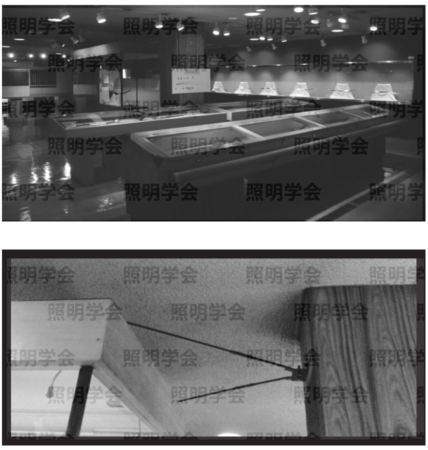 図2 中央独立ケースおよび補強工事
