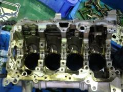 図3 エンジン部品