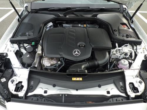 電動化は、ディーゼルエンジンの振動や騒音をいっそう抑えることにも役立っている