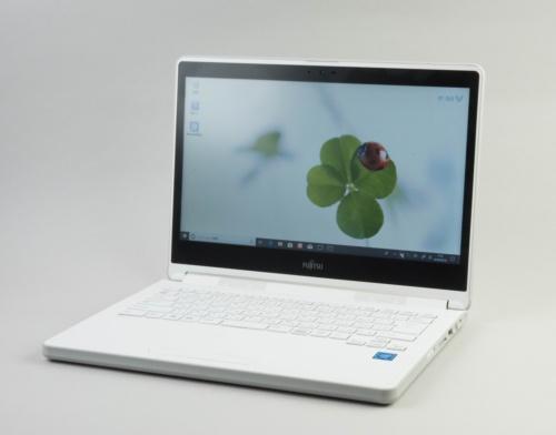 はじめての「じぶん」パソコン(LH55/C2)