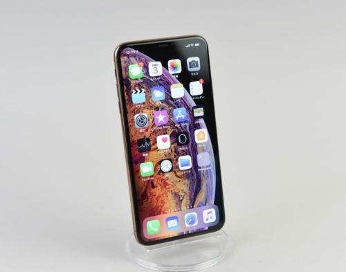 愛用中のiPhone XS Max