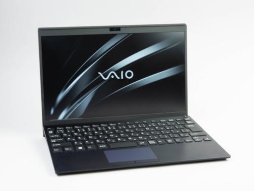 新登場のVAIO SX12