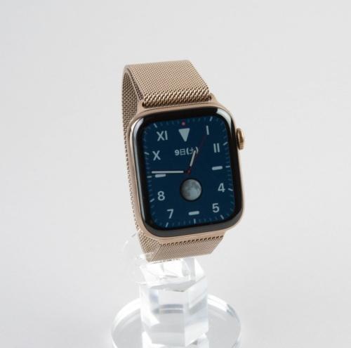 愛用中のApple Watch