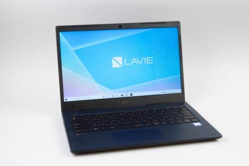NECパーソナルコンピュータの「LAVIE Home Mobile」