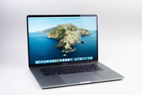 狭額縁で16インチを採用した「16インチMacBook Pro」