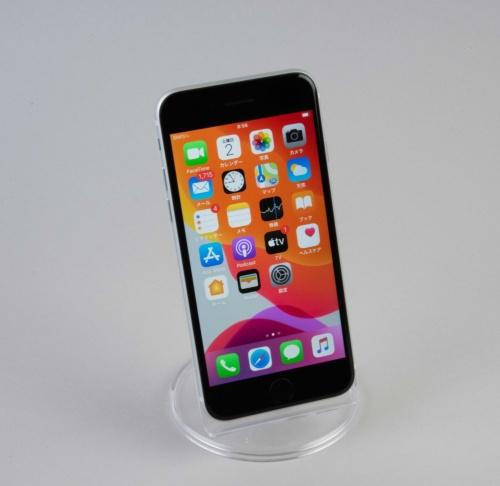 2020年4月に発売された第2世代のiPhone SE