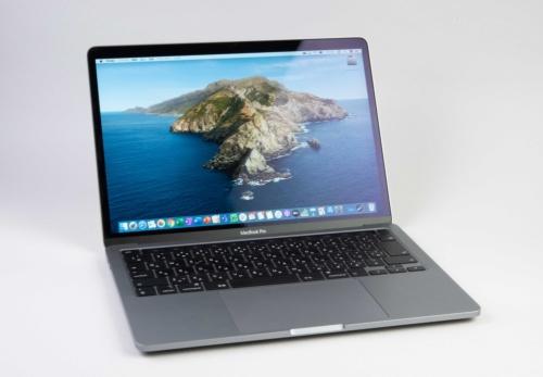 13インチMacBook Proの新モデル