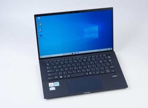 台湾・華碩電脳(エイスース、ASUS)の「ASUS ExpertBook B9(B9450FA-BM0504T)」