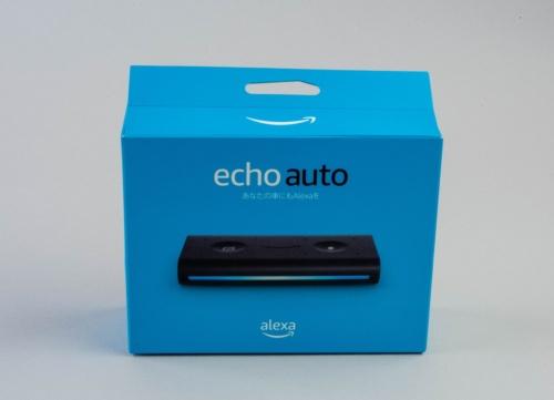 「Echo Auto」のパッケージ