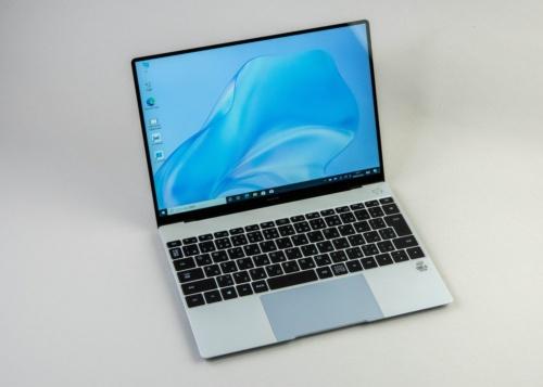 ファーウェイのMateBook X 2020