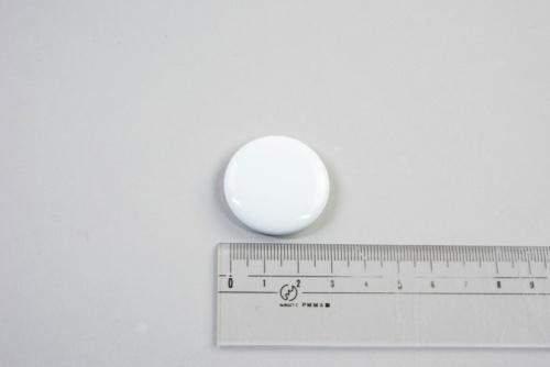 AirTagのサイズは直径31.9mm