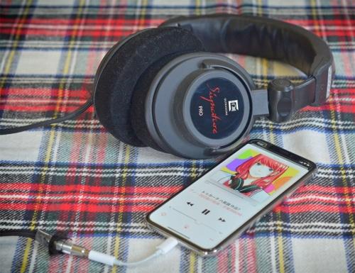 Apple Musicの開始以降、ダウンロード型サービスであるiTunes廃止の噂は絶えない(筆者撮影)