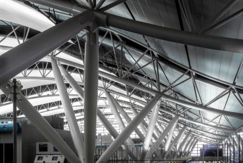 初回のこの建築、分かりますか?(写真:松村 芳治)