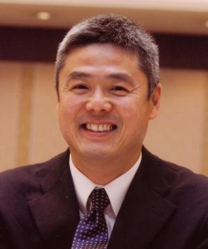 大津良司氏