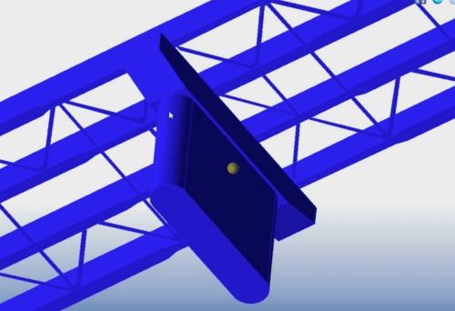 PINOで作った3Dモデル(資料:ルーチェサーチ)
