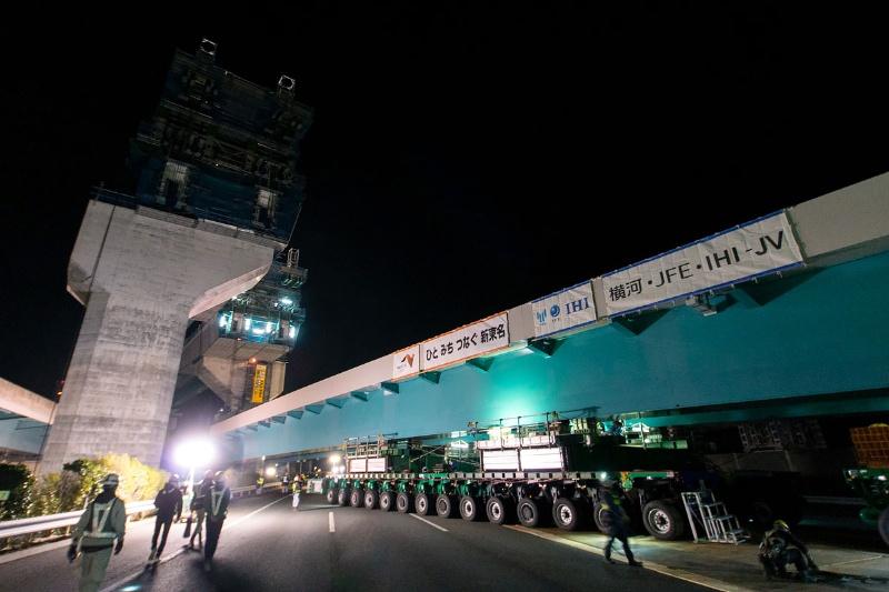 工事 道路 新 高速 東名 リニューアル工事など影響の大きい工事規制のお知らせ