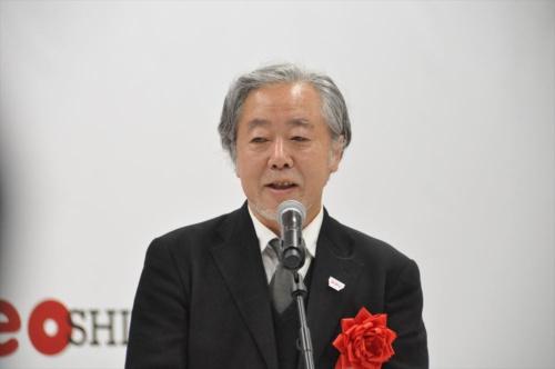 内藤廣・東京大学名誉教授(写真:日経 xTECH)